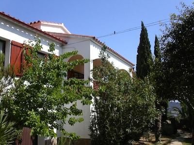 Casa Canyella...