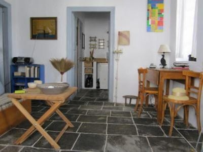Sifnos Folklore Museum, Sifnos, South Aegean, Greece