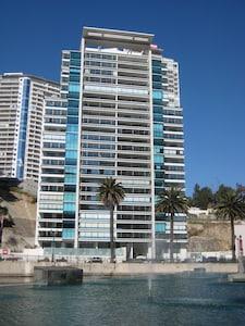 Torremar Building (apt. is on 6th floor)