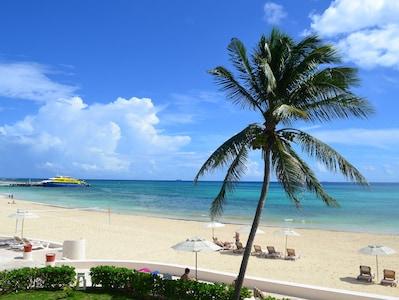 Playacar Fase I, Playa del Carmen, Quintana Roo, Mexico