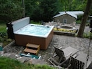 Brand new 8 person Jacuzzi / Hot Tub