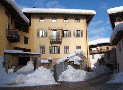 Sfruz, Trentino-Alto Adige, Italy