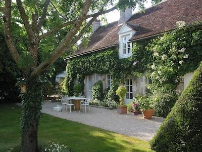 Cercottes, Loiret, France