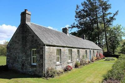 Ederline Estate Holiday Cottages