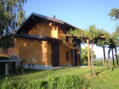 Pinasca-Dubbione, Pinasca, Piedmont, Italy