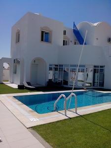 Aghir, Gouvernorat de Médenine, Tunisie