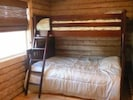 Double/ twin bunk room