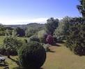 Beautiful countryside views