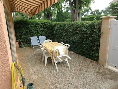Les Bormettes, La Londe-les-Maures, Var, Frankrijk