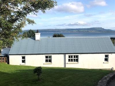 Inishowen Maritime Museum & Planetarium, Greencastle, County Donegal, Ireland