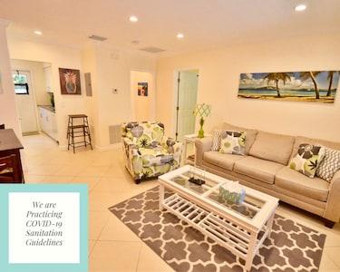 Deerfield Beach Apartment