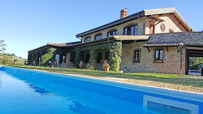 Cremolino, Piedmont, Italy