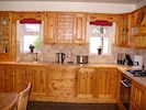 Kitchen/Dining with adjoining Utility Room