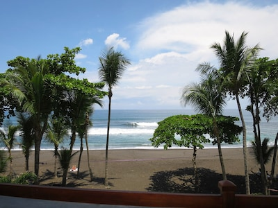 Oceanfront Location - Does Not Get Better Than This