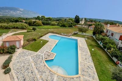 swim, relax, enjoy the view.....