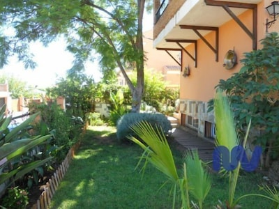Lovely apartament with swimmingpool