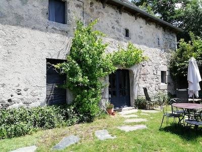 Montpeyroux, Aveyron, France