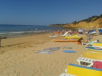 BALAIA / Maria Luiza Beach - Junto al Club MED, T2 renovado, junto a la playa de Maria Lui