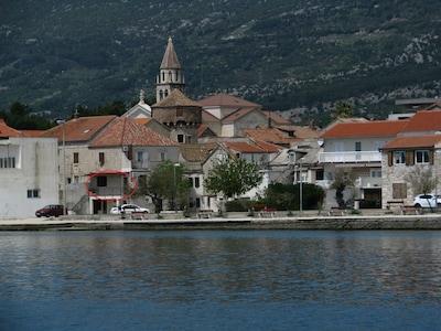Kastel Kambelovac, Kastela, Split-Dalmatia, Croatia