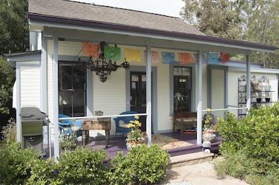 Laguna, Santa Barbara, California, United States of America