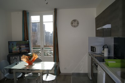 Appartement Simple Asile