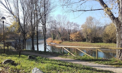 La casetta sul fiume