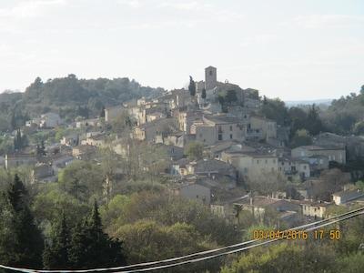 Aragon, Aude, France