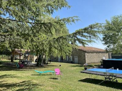 Lannes, Lot-et-Garonne, France