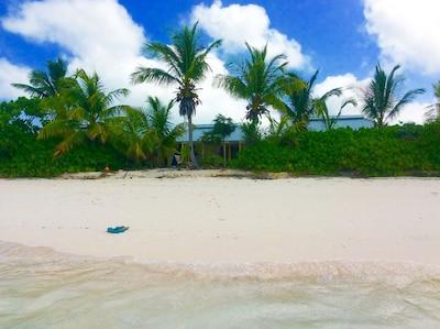 Orange Creek, Cat Island, Bahamas