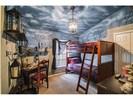 Fantastic Harry Potter themed bedroom