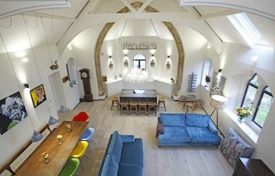 Oswestry, Royaume-Uni