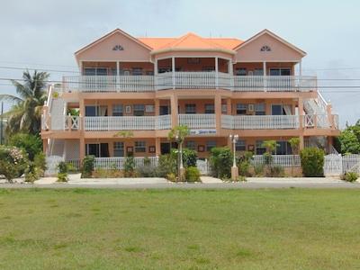 Jolly Harbour Marina, St John's, Saint John, Antigua and Barbuda