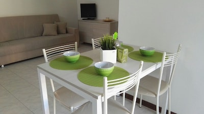 Apartments - Culture, Landscapes, Food & Wine