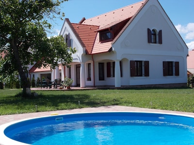 Nagyvazsony, Wesprim, Ungarn