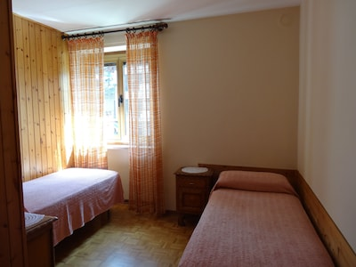Appartamento accogliente - centrale imbocco valli Gran Paradiso