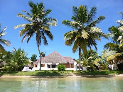Ile Aux Forbans, Nosy Boraha, Madagascar