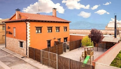 Apartamento rural El Molino
