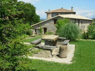 Samitier, La Fueva, Aragon, Spain
