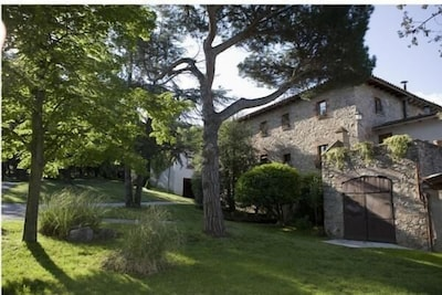 Taradell, Catalogne, Espagne