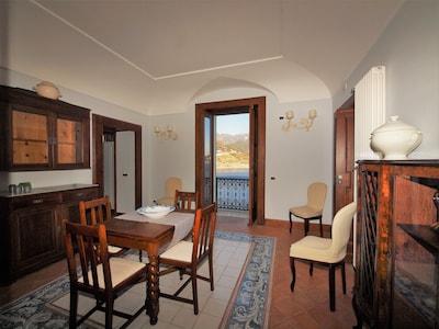 Ravello Art Luxury Appartement