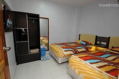 Malacca Jazz Apartment