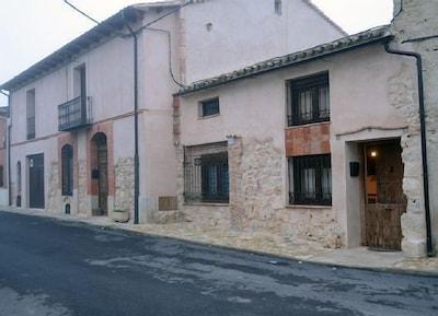 Casasola de Arion, Castilië en León, Spanje