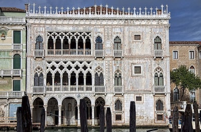 I Gesuiti, Venice, Veneto, Italy