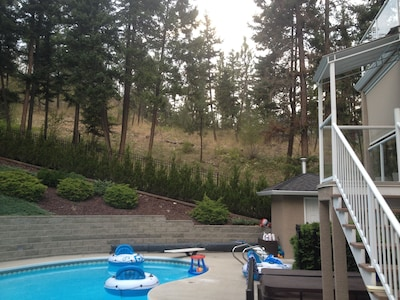 Dilworth Mountain Estates, Kelowna, British Columbia, Canada