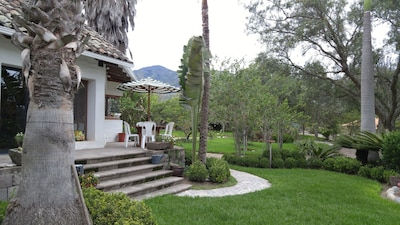 Parroquia San Francisco, Ibarra, Imbabura, Ecuador