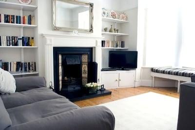 Barn Ridge - Spacious 4 Bedroom house