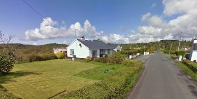 Donegal, Donegal (comté), Irlande