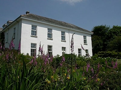 The Old Rectory - south view