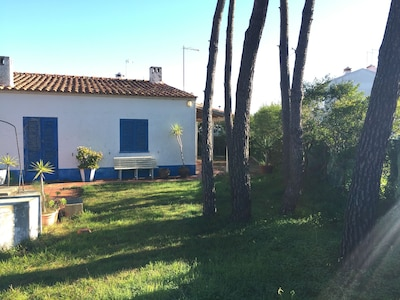 Almograve, Odemira, District de Beja, Portugal