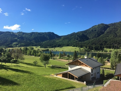 Lind im Drautal, Carinthie, Autriche